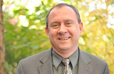 Ogden Attorney Keith Backman