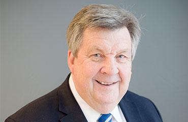 Utah attorney Jack Helgesen