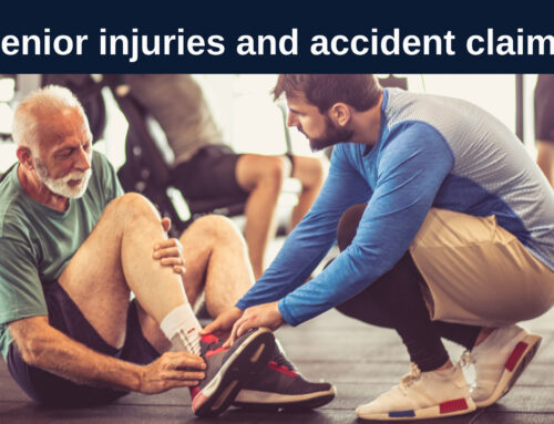 Injured Seniors Need Better Accident Lawyers